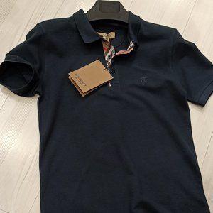 Burberry NWT Men T-shirt Size 3XL